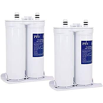 kenmore ngfc 2000. pureza wf2cb puresource 2 compatible for frigidaire pure source water filter, wf2cb, kenmore 469911 ngfc 2000