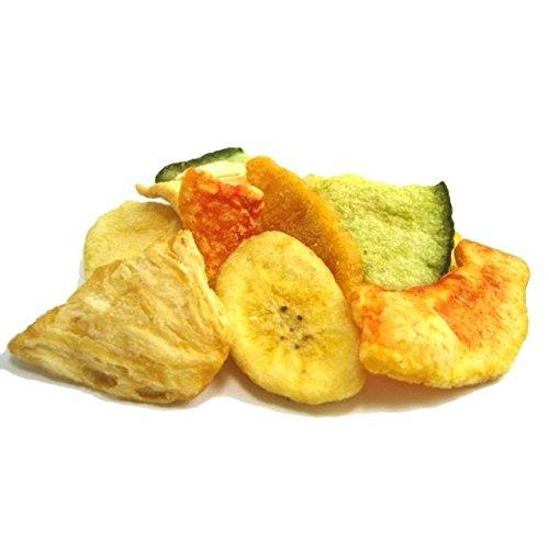 R AL RIFAI Fruit Chips 200g (7.05 oz)