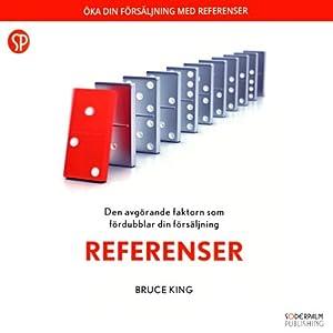 Referenser [References] Audiobook