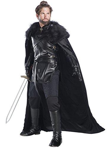 Charades Mens Dragon Knight Costume -