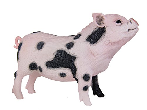 Safari Ltd. Incredible Creatures Pot-Bellied Pig