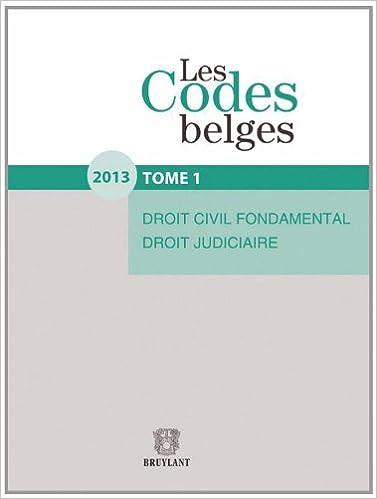 En ligne téléchargement gratuit Droit civil fondamental, droit judiciaire pdf ebook