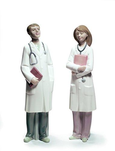 NAO Doctor – Female