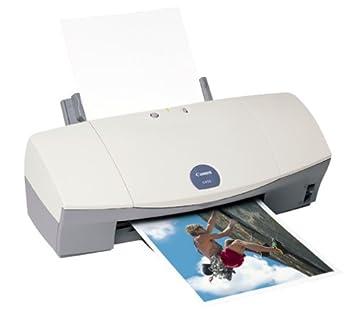 Amazon.com: Canon S450 Color Bubble Jet Printer: Electronics
