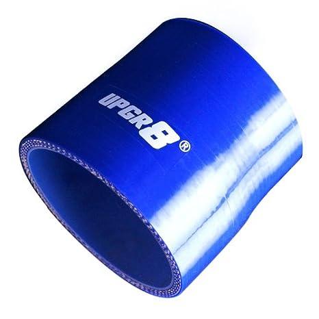 ronteix Universal 4/capas alto rendimiento reductor Manguera de silicona acoplador