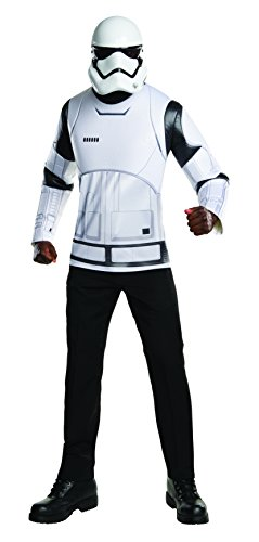Star Wars: The Force Awakens Stormtrooper Costume Kit