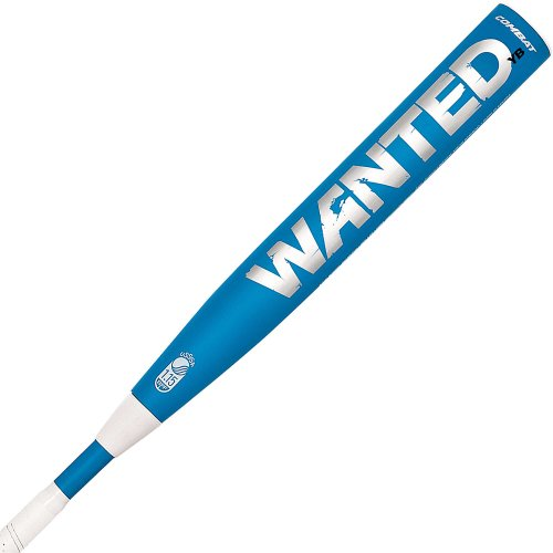 Combat Youth Wanted (-10) Baseball Bat