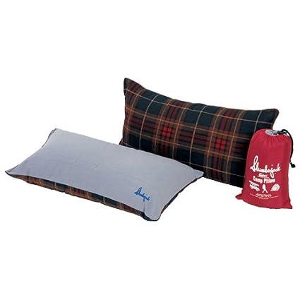 Amazon.com: slumberjack slumberloft HP Campamento Almohada ...