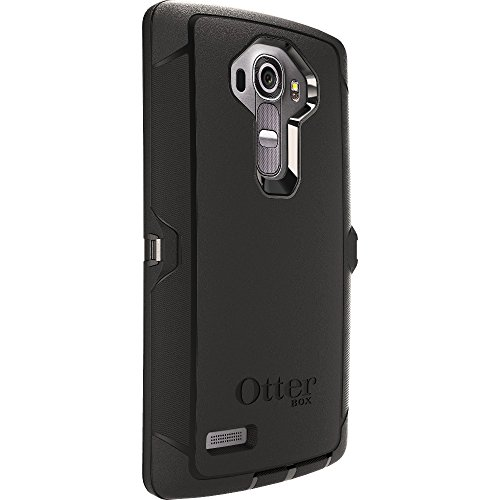OtterBox Defender Case LG Packaging product image