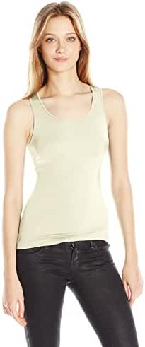 Sugarlips Women's Seamless Rib Tank Tops