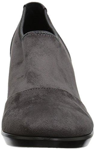 Black Titanium Ecco Pumps Frauen 55 Toe Plateau Shape Klassische Cap aRBFqa