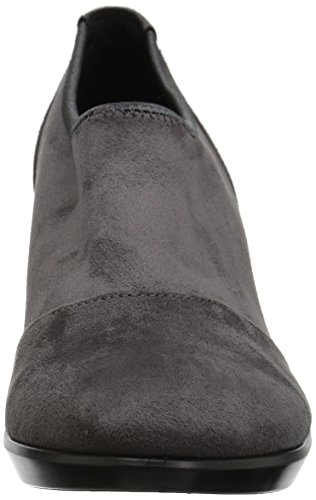 Titanium Cap Ecco Toe Black Plateau Klassische Shape 55 Pumps Frauen qH784