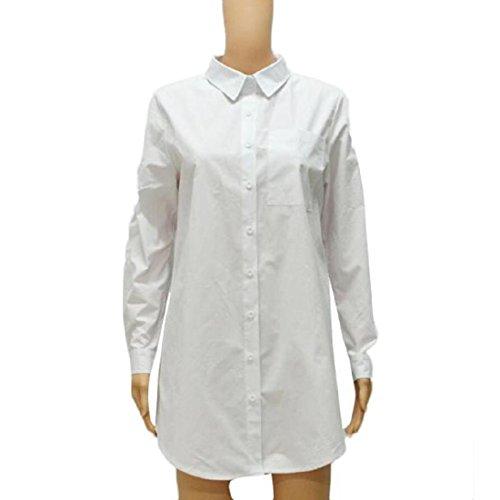 82d6fa711275 new Sunward(TM) Feminine Fashion Shirt Sexy Long Sleeve Straight Office  Dresses