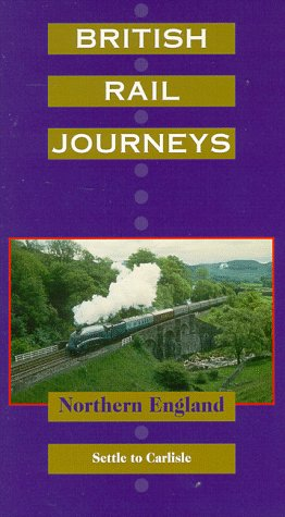 british-rail-journeys-1-northern-england-vhs