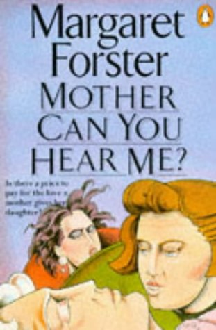 book cover of Mother Can You Hear Me?