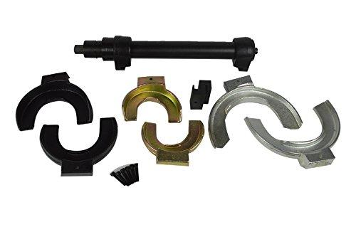 TECHTONGDA Shock Absorber Spring Compressor Tool Fork Strut Coil Spring Compressor Tool by TECHTONGDA (Image #4)