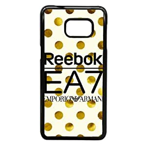 Personalized Durable Cases Samsung Galaxy S6 Edge Plus Cell Phone Case Black Emporio Armani Pmnpiy Protection Cover