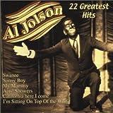 Al Jolson - 22 Greatest Hits