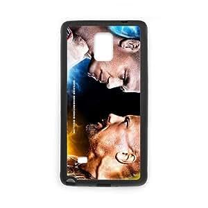 Sports wrestlemania xxviii Samsung Galaxy Note 4 Cell Phone Case Black 91INA91502094