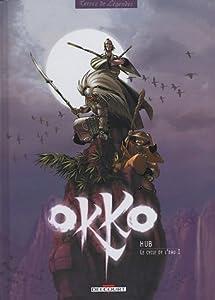 """Afficher """"Okko n° 1 Le cycle de l'eau, partie 1"""""""