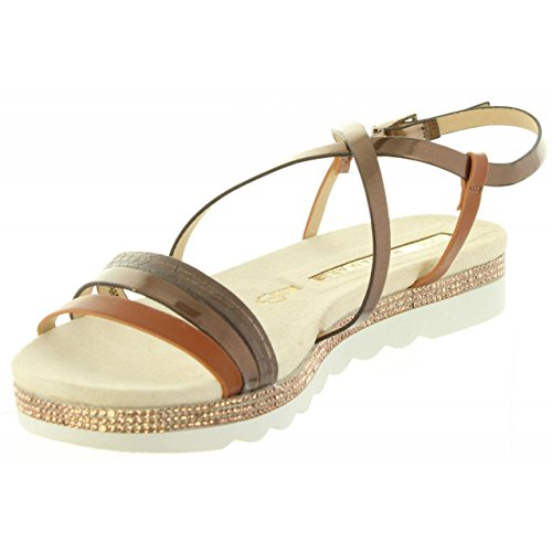 Maria Mare Women Sandals 67080 C38895 Bronce Sz6VfmDF