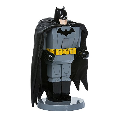 Kurt Adler Batman Nutcracker, 10-Inch