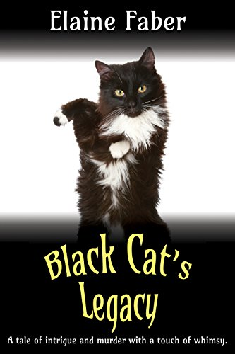 Black Cat's Legacy (Black Cat Mysteries Book 1)