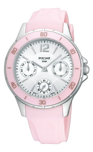 Pulsar Dress Sport Multifunction Women's watch #PP6029