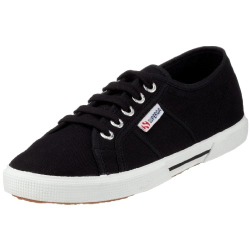 2950 Cotu Noir 999 Black mode mixte Baskets Superga adulte UvxqFF