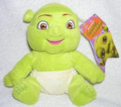 Amazon.com: Shrek the third 6.5