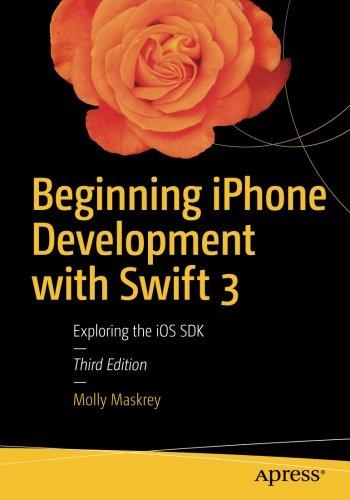 beginning swift programming - 6