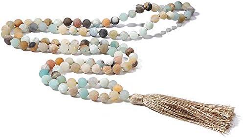 BALIBALI Necklace Natural Meditation Statement product image