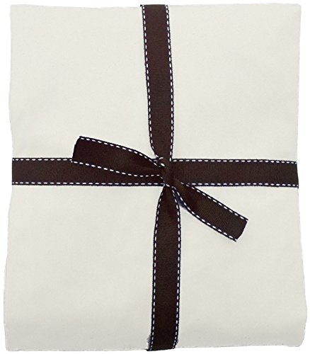 MamaDoo Kids MamaDoo Kids Zip-n-Grow Sheet, Marshmallow by MamaDoo Kids (Image #2)