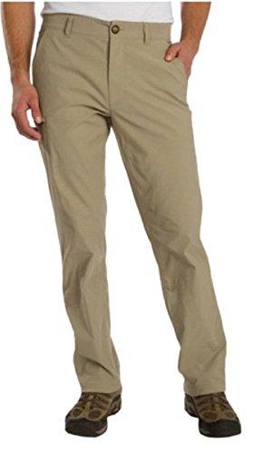 UnionBay Mens Rainier Travel Chino Pants