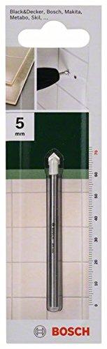 Bosch 2609255578 Tile Drill Bit for Soft and Medium Density Tiles