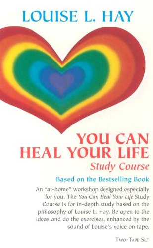 You Can Heal Your Life Study Course by Hay House