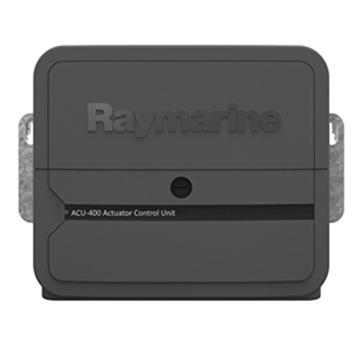 Raymarine ACU-400 Actuator Control Unit - Use Type 2 & 3 Hydraulic , Linear & Rotary Mechanical Drives Marine , Boating ()