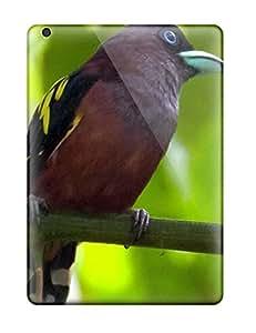 New Arrival Ipad Air Case Bird Animal Bird Case Cover