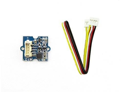 SeeedStudio - Grove - 3-Axis Digital Gyro - DIY Maker Open Source BOOOLE (Itg Air Filter compare prices)