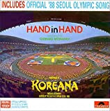Hand in Hand - Includes Official '88 Seoul Olympic Song