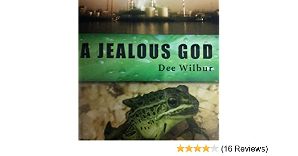 A Jealous God (The Richmond Saga Book 1) See more