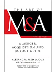 The Art of M&A, Fifth Edition: A Merger, Acquisition, and Buyout Guide