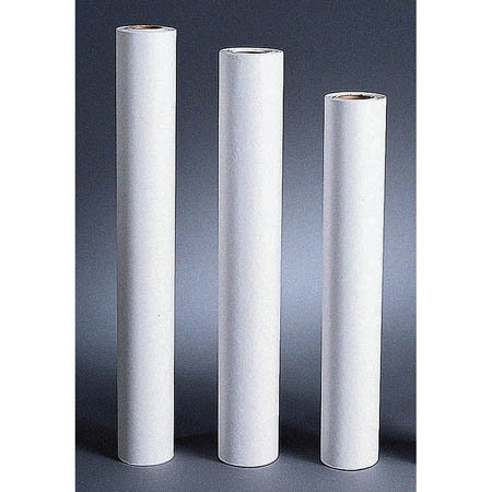 Moore Medical Table Paper 18'' X 225'' Economy Smooth - Case of 12