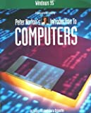 img - for Microsoft Windows 95: A Tutorial to Accompany Peter Norton's Introduction to Computers book / textbook / text book