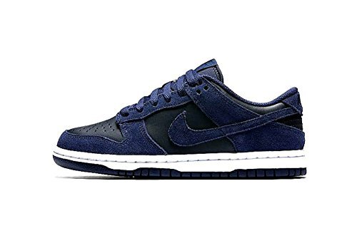 - Nike Dunk Low Youth Kids Shoe (4Y)
