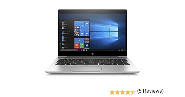HP EliteBook 840 G5 - Ordenador Portátil Profesional 14