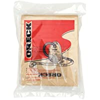Oreck Quest Replacement HYPO Bags Pack Of 12