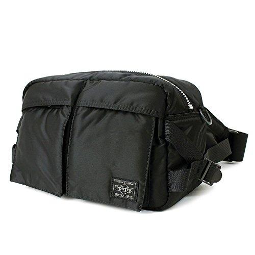 PORTER TANKER WAIST BAG ( 622-08302 ) ()