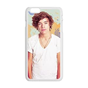 Happy Harry Styles Cell Phone Case for Iphone 6 Plus