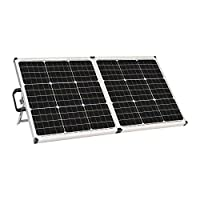 Zamp solar 90-Watt Portable Solar Panel ...